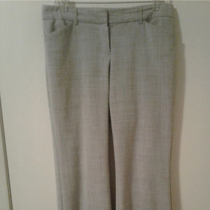 Express dress pants size 8